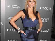 Beyoncé : Cachez ce sein que l'on ne saurait voir...