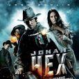 L'affiche de Jonah Hex