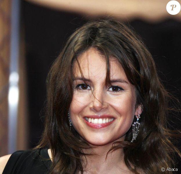 La jolie Louise Monot va bientôt tourner un film américain !