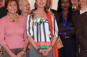Caroline de Monaco : Loin des paillettes, elle brille par son engagement... et ses accessoires bien choisis !