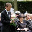 En avril 2009, l'avocat perpétré contre la famille royale lors du Queen's Day avait fait 7 morts et une douzaine de blessés...
