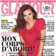 La couverture de l'édition française du numéro de mai 2010 du magazine  Glamour .