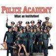 Kim Cattrall a joué dans Police Academy (1984)