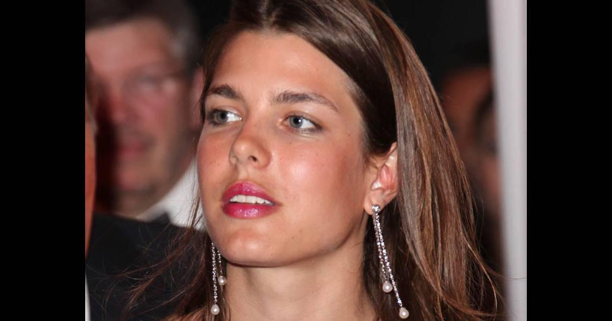 Charlotte casiraghi athina onassis ivanka trump paris - Nouvelle ferrari gtclusso decouvrez ces photos ...