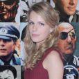 Eugenie Niarchos est la petite-fille du richissime armateur grec Stavros Niarchos