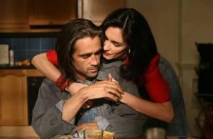 Regardez les bouleversants Colin Farrell et Paz Vega... face à l'enfer de la guerre !