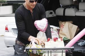 Gavin Rossdale : Il a gâté sa Gwen Stefani chérie pour la Fête des mères !