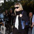Ashley Olsen lors de la première du film Holy Rollers à New York, le 10 mai 2010