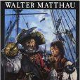 Pirates  de Roman Polanski, 1986
