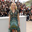 Naomi Watts lors du photocall à Cannes pour You Will Meet A Dark Stranger, le 15 mai 2010