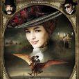Les   Aventures extraordinaires d'Adèle Blanc-Sec , de Luc Besson, sortie le 14 avril 2010 !