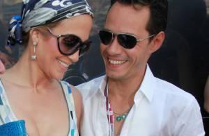 Jennifer Lopez et Marc Anthony : Le couple vole la vedette aux champions à Monaco !
