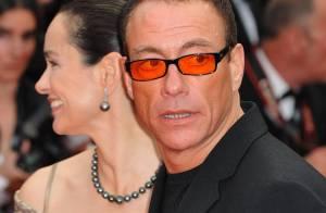 Cannes 2010 - Jean-Claude Van Damme plante les journalistes et le photocall...
