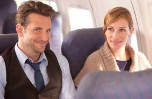Julia Roberts, Jessica Alba et Bradley Cooper vous donnent un nouveau rendez-vous... super romantique !