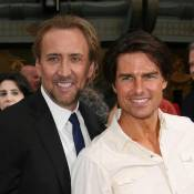Tom Cruise, Nicolas Cage, Gemma Arterton ou encore Jake Gyllenhaal réunis autour d'un célèbre ami !