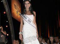 Miss USA : La jolie Libanaise Rima Fakih dévoile ses talents cachés de danseuse sexy !