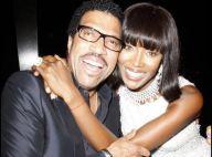 Plongez avec Naomi Campbell, Lionel Richie et les soeurs Hilton dans une soirée de folie !