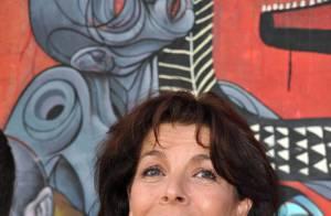 Caroline de Monaco : une princesse urbaine en mode graffeuse !