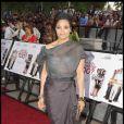 Janet Jackson lors de la première de son nouveau film,  Why Did I Get Married Too ?,  21 mai 2010