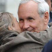 Mort Robert Laffont : Son fils Patrice Laffont, sa petite-fille Axelle et ses amis lui ont dit adieu...