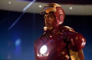 Découvrez le nouveau visage du père... d'Iron Man !