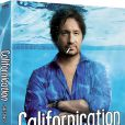 Des images de  Californication .