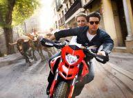 Assistez à la première rencontre musclée entre Cameron Diaz et Tom Cruise... un moment plein de charme !