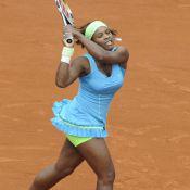 Serena Williams : Son petit ami Common dément leur rupture... puis la confirme ! (réactualisé)