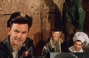 Ivan Dixon, de la série 'Papa Schultz', est décédé hier à l'âge de 76 ans