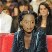 Mondial 2010 - Rama Yade : à l'aube du début de la Coupe, elle critique les Bleus et leur hôtel de luxe !