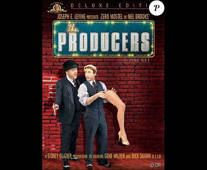 Producteurs de films érotiques