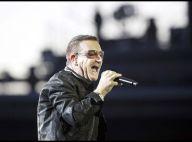 Bono très inquiet : son producteur et ami victime d'un grave accident de moto !