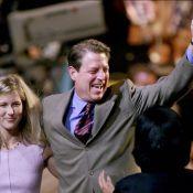Alors qu'Al Gore est en plein divorce, sa fille se sépare de son mari !