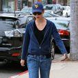 Jennifer Garner  à Los Angeles (6 juin 2010)