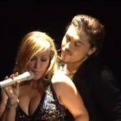 Regardez Anastacia recruter un vainqueur de l'Eurovision... pour un come-back tonitruant !