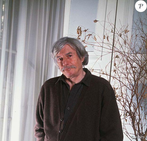 Jean Ferrat est décédé le 13 mars 2010