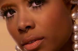 Kelis déchaîne les éléments dans son nouveau clip... attention tube !