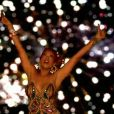 Image extraite du clip de Kelis -  4th of july (fireworks) , juin 2010