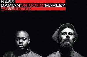 Nas et Damian Marley : Deux célèbres