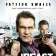The Beast , la série tournée par Patrick Swayze avant son décès, sera diffusée en exclusivité en France sur Paris Première à partir du 4 juillet.