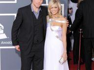 Carrie Underwood : Son fiancé Mike Fisher lui prépare... un mariage de princesse !