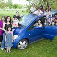"""Reportage """"Enquête d'action"""" : Virginie et ses 16 enfants"""