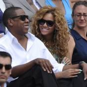 Beyoncé et Jay-Z : Un duo glamour back in the 80's !