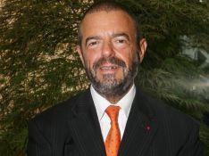 Jean-Paul Cluzel, l'ex-président de Radio France s'est pacsé avec son compagnon Nicolas !