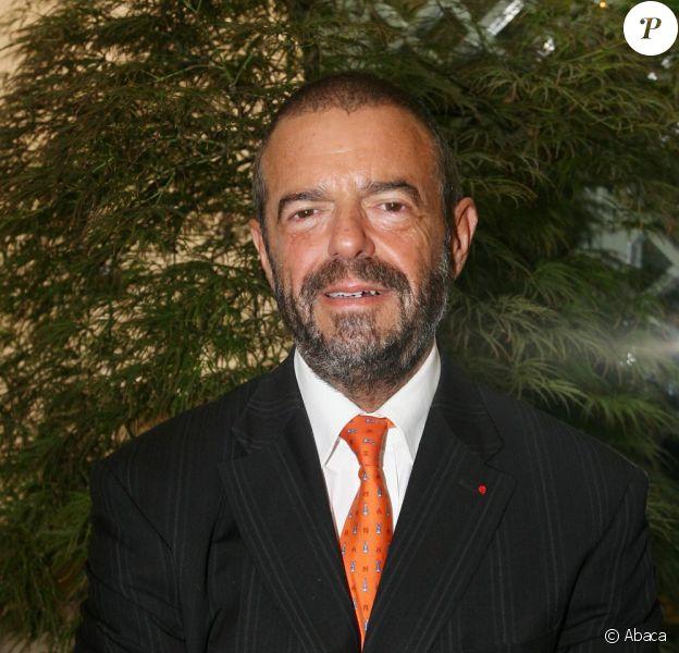 Jean-Paul Cluzel