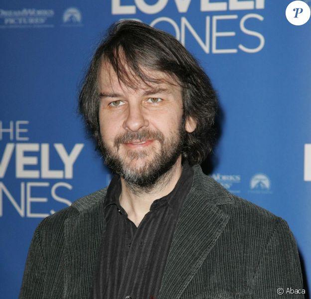 Peter Jackson va réaliser le diptyque Bilbo le Hobbit.