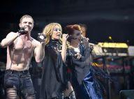 Regardez Kylie Minogue faire le bonheur de ses amis Jean-Paul Gaultier et les Scissor Sisters !