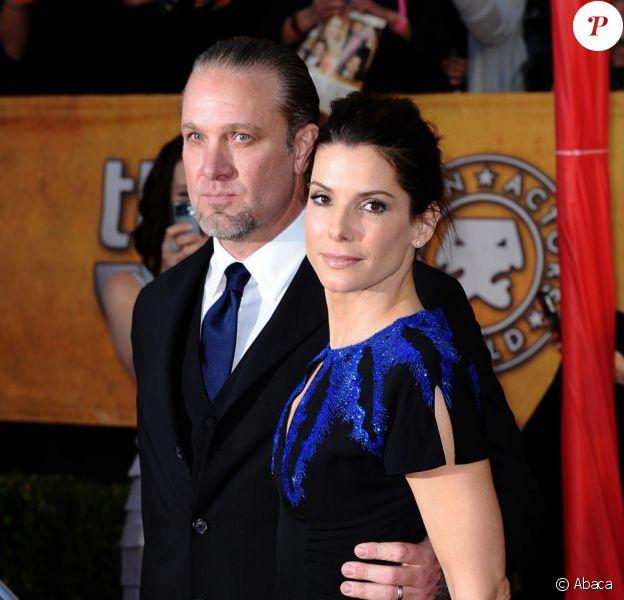Sandra Bullock et son ex-mari Jesse James vient de boucler la procédure de divorce, il y a quelques jours, rapporte le site TMZ.