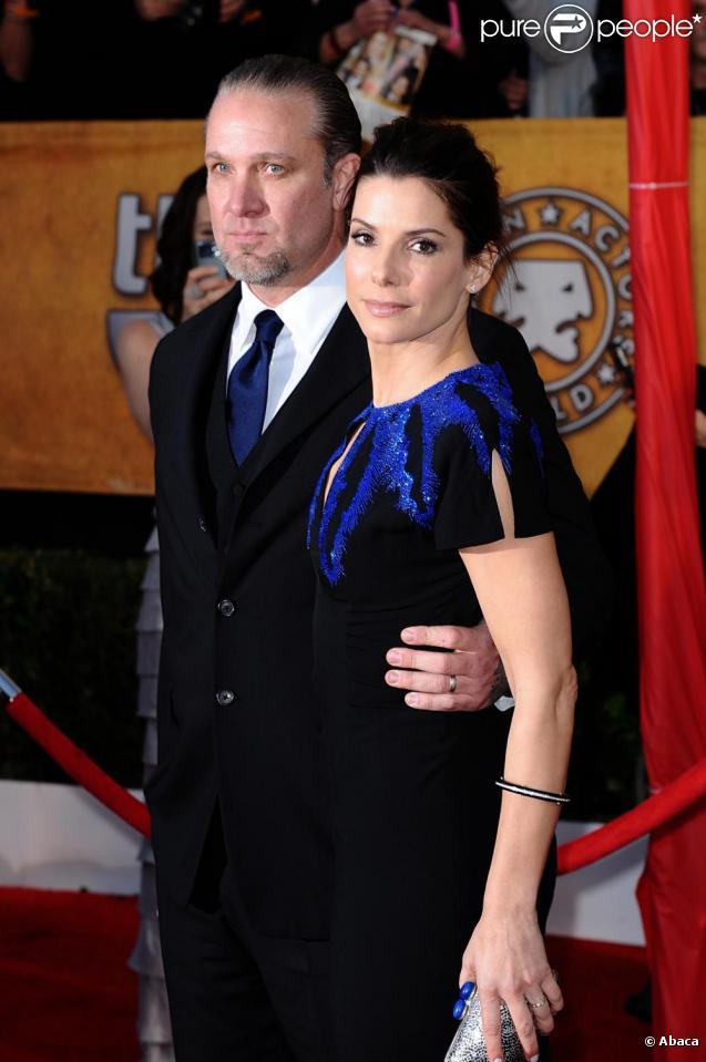 Sandra Bullock et son ex-mari Jesse James vient de boucler la procédure de divorce, il y a quelques jours, rapporte le site  TMZ .