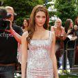 Ashley Greene lors de l'avant-première de Twilight III : Hésitation à Londres le 1er  juillet 2010